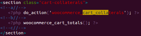 WooCommerce shows double cart totals after update to 2.3.8